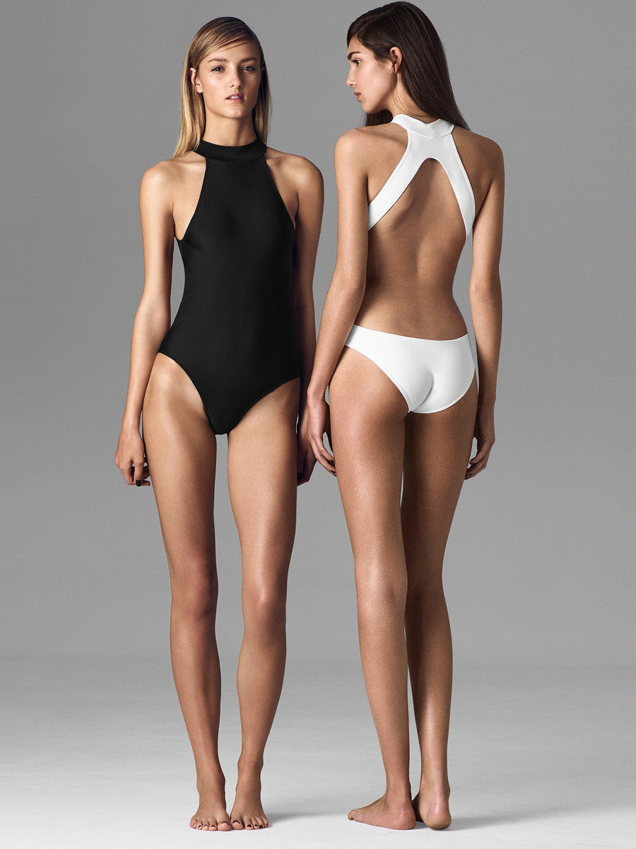 OLYMPIC SWIMSUIT | White