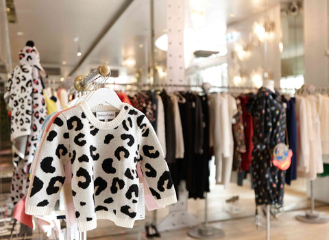 atelier/child launches a pop-up store at designer concept store le louvre