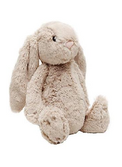 Jelly Cats Bashful Bunny, $32.95, from Seed