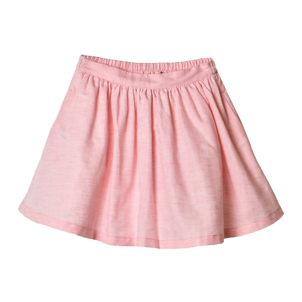 Classic Skirt - Pink