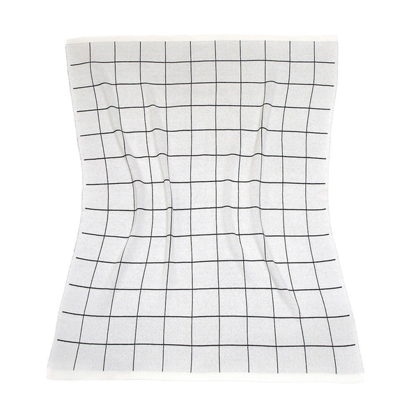 The Check Blanket