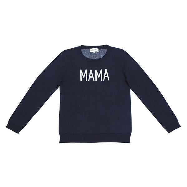 Atelier x Grace MAMA Crew - BACK IN STOCK