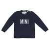 Atelier X Grace MINI Crew - BACK IN STOCK
