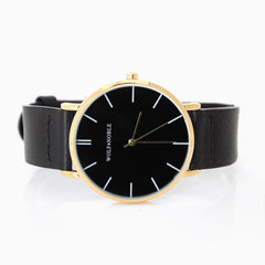 New Richmond Gold, Black, Black Strap