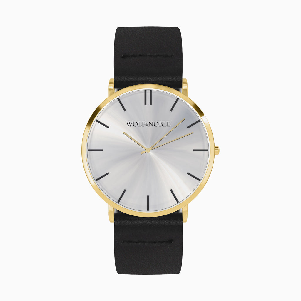 New Richmond Limited Gold, Black Strap
