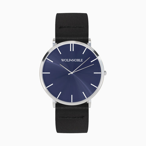 New Richmond Blue Edition, Black Strap