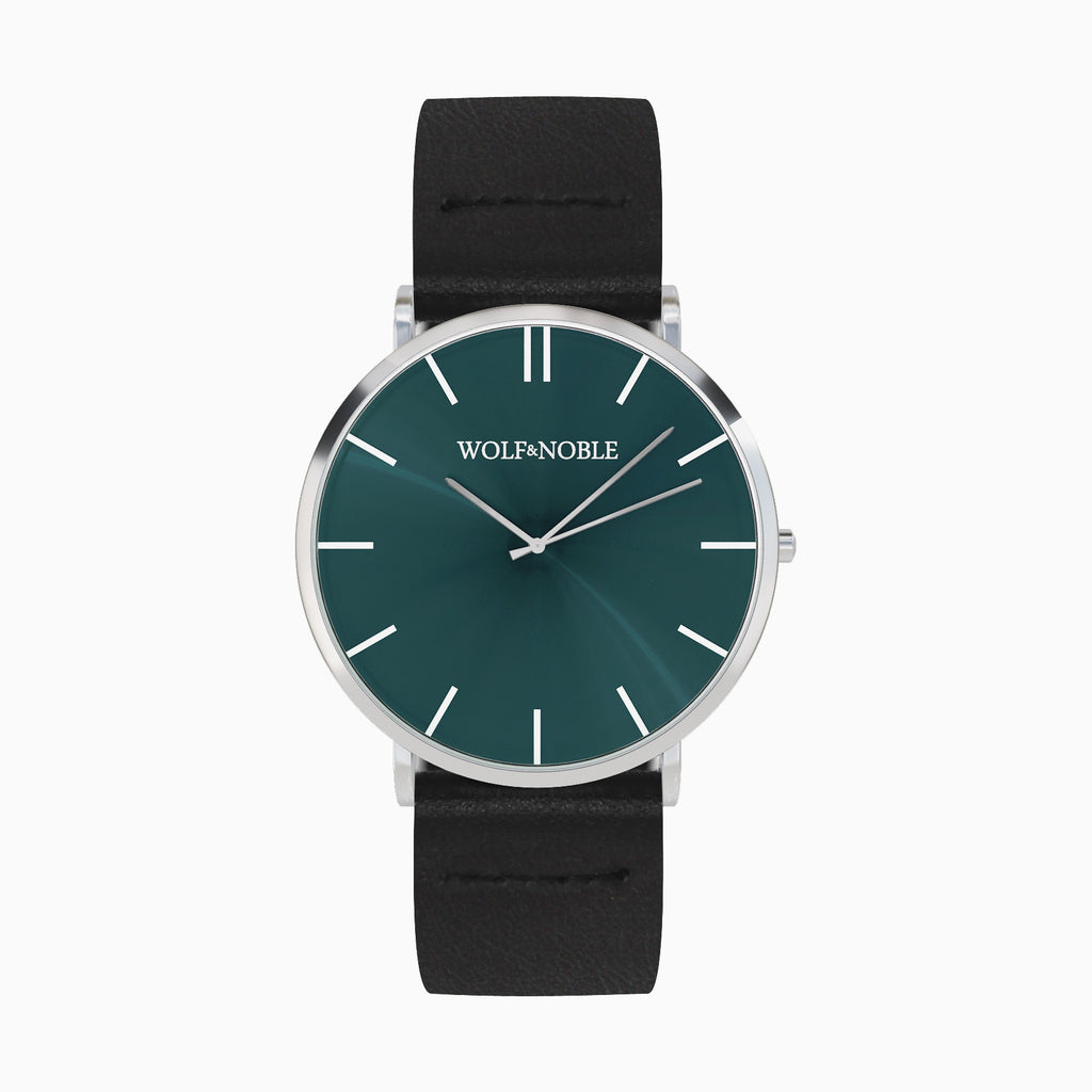 New Richmond Green, Black Strap