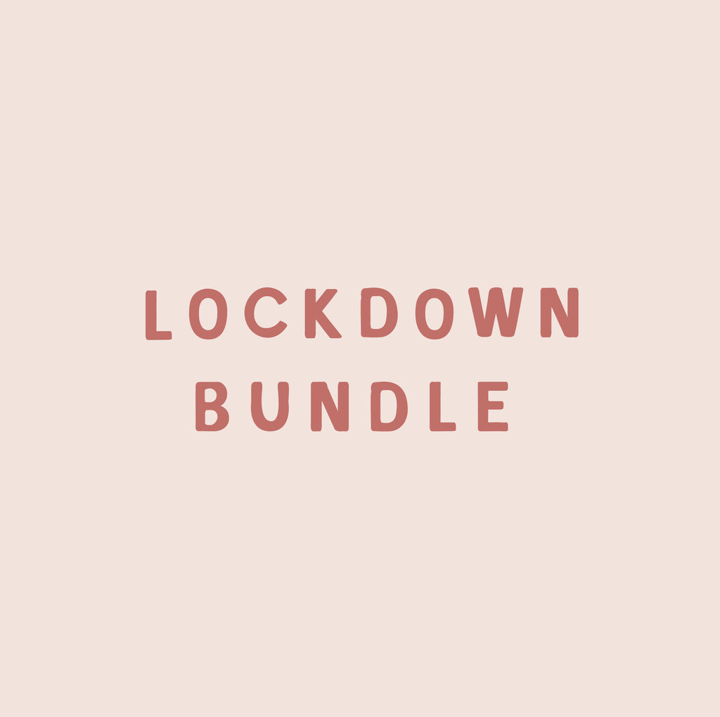 Lockdown Bundle