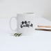 'Hello Beautiful' Mug