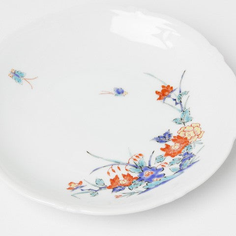 Plate 15.5cm, Botan-chou  | JPAP - Japanese Tableware and Fine Gifts