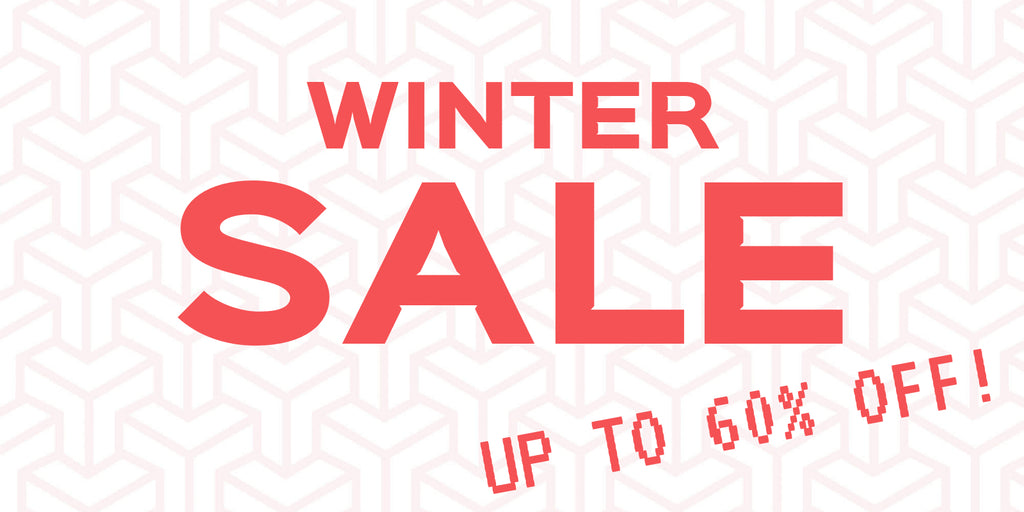 SALE SALE SALE! Let's treat yourself!