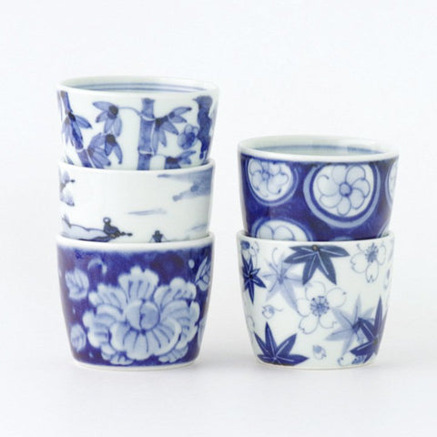 soba choko sake cup - jpap.club | Japanese tableware and fine gifts