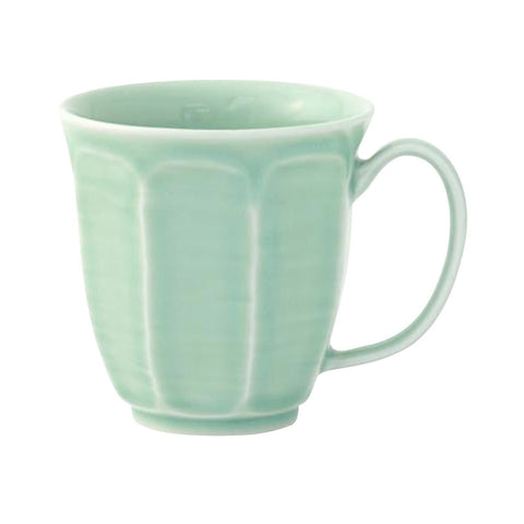 Mug 280ml, Green - jpap.club - 1