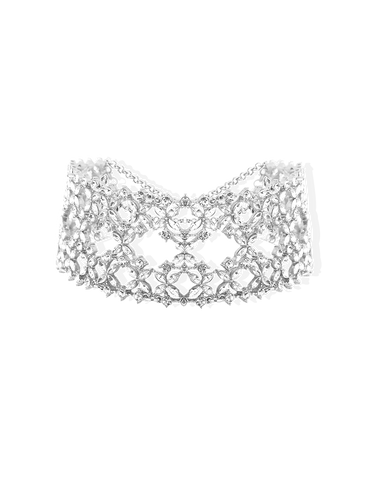 The Showstopper – Abida Choker