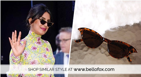 Priyanka Chopra Sunglasses
