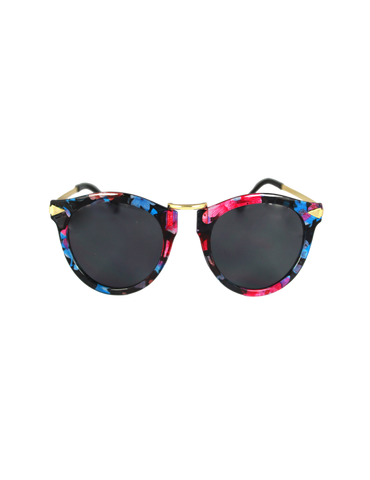 Printed Frames – Floral Bliss Sunnies