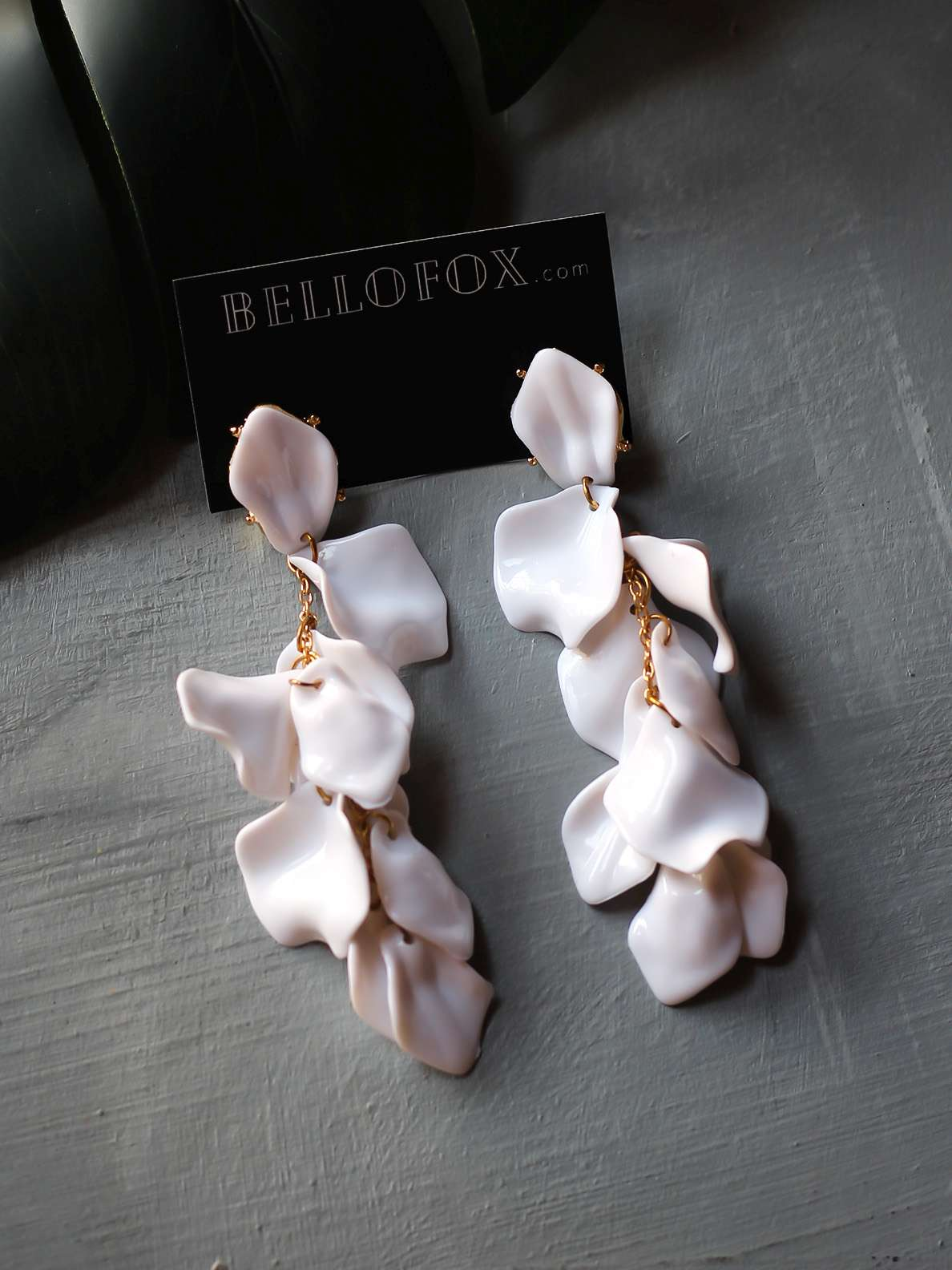 Bellofox Lady Luck Earrings