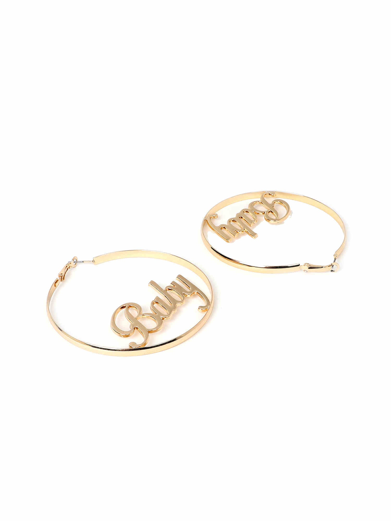 Bellofox Baby Hoops Earrings Earrings