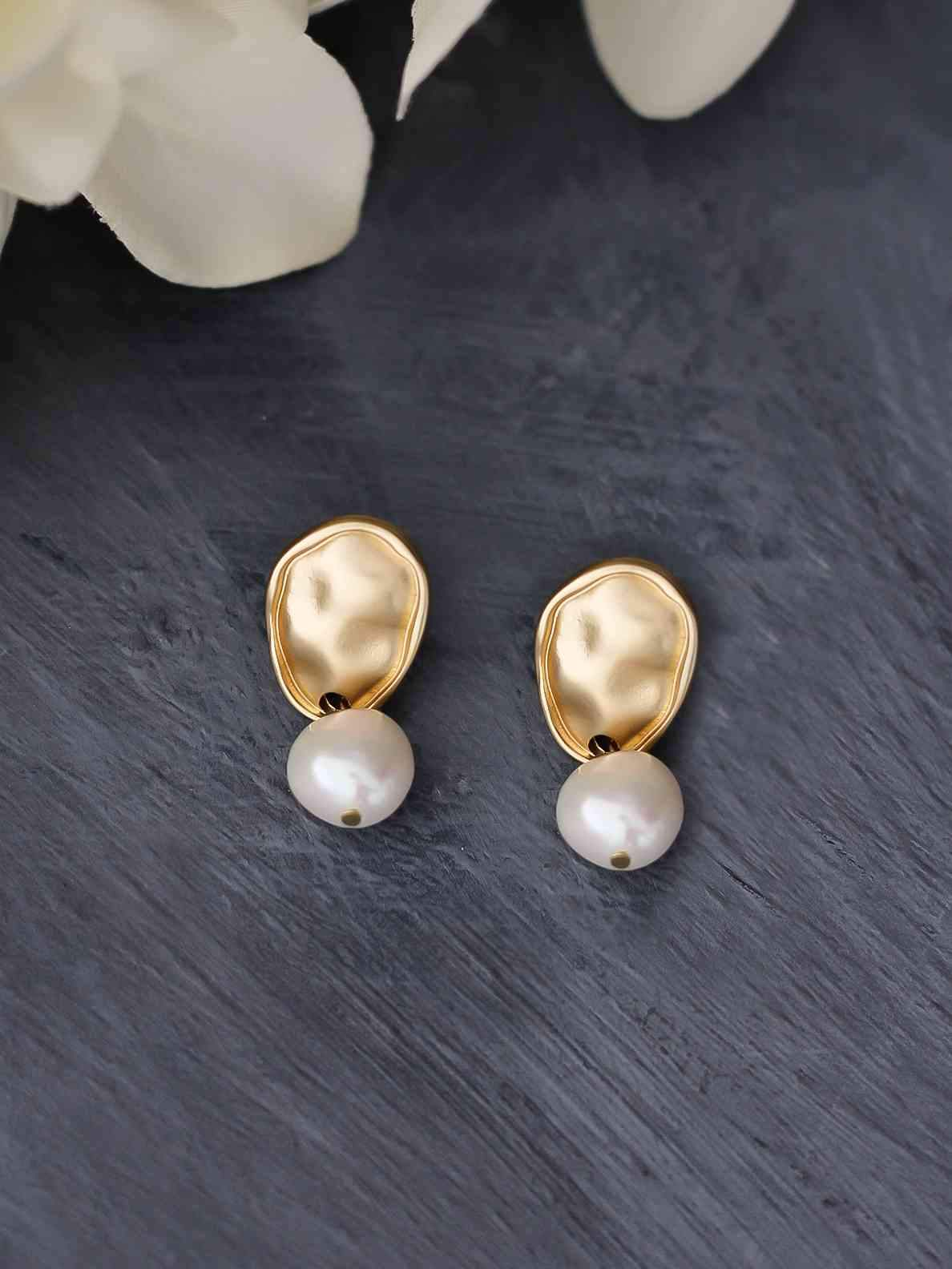 Bellofox Baby Misa Drops Earrings BE3265