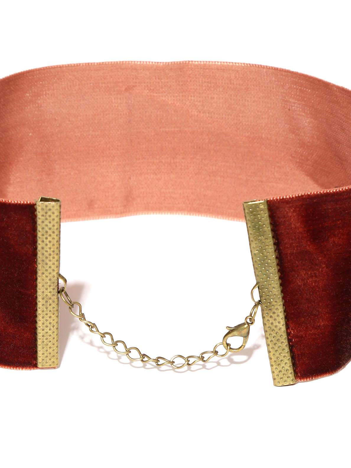 Bellofox Bandage Choker Necklaces