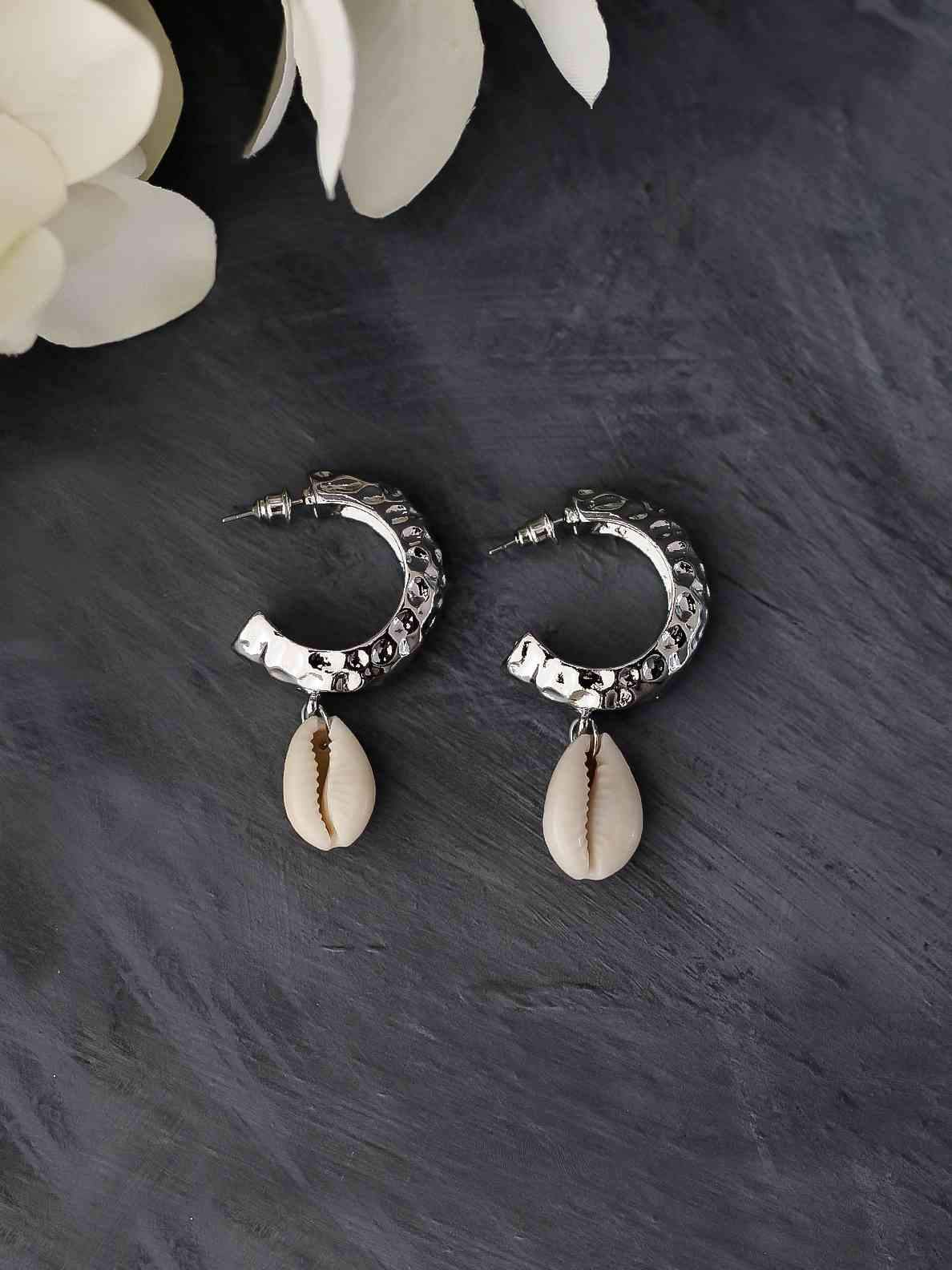 Bellofox Bean Cup Earrings BE3254