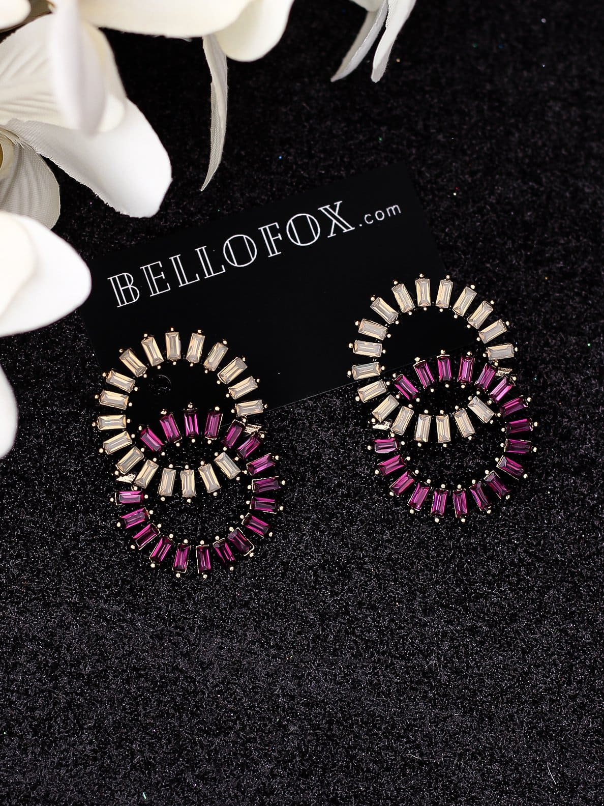 Bellofox Bertalocks Earrings BE3505
