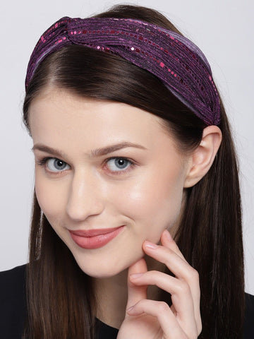 Bellofox Bling It On Headband Hair Accessories