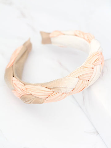 Bellofox Braided Headband Hair Accessories