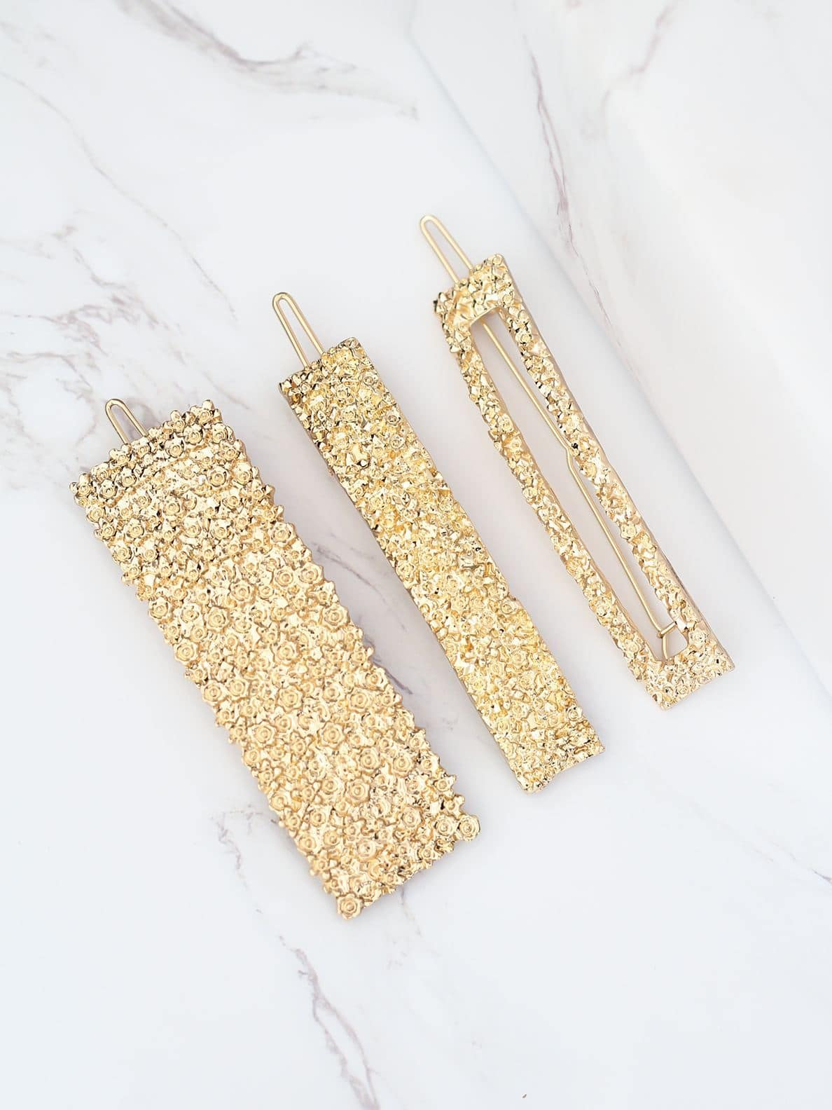 Bellofox Crumble Hair Pins Hair Accessories