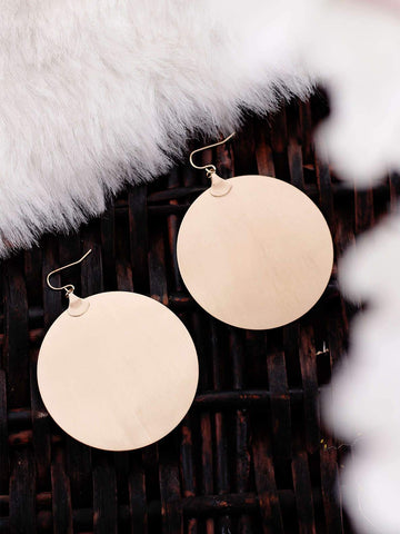 Bellofox Eden Matte Earrings BE2736