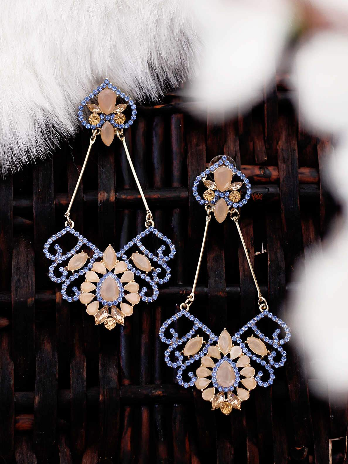 Bellofox Elsa Earrings BE2710