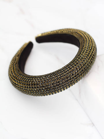 Bellofox Embellished Headband Hair Accessories