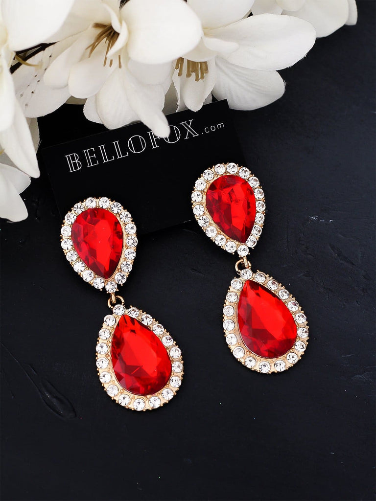 Bellofox Gem Marvel Earrings BE3458