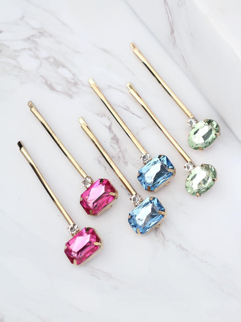 Bellofox Gems Hair Pins Hair Accessories