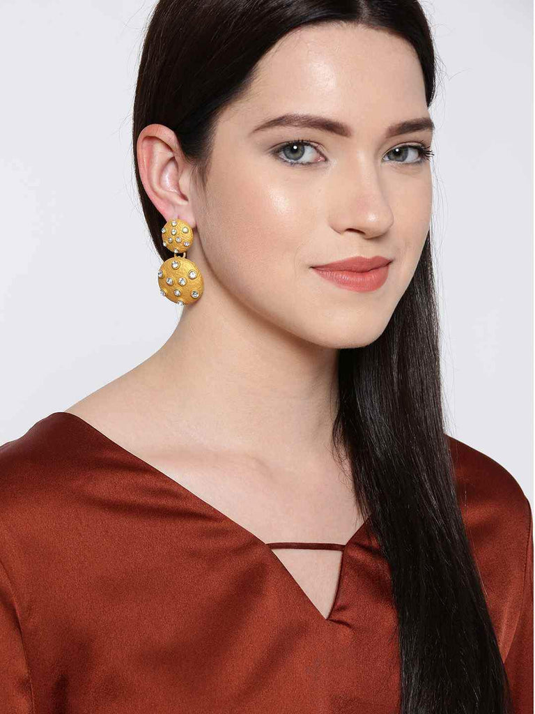 Bellofox Gul Earrings BE2862