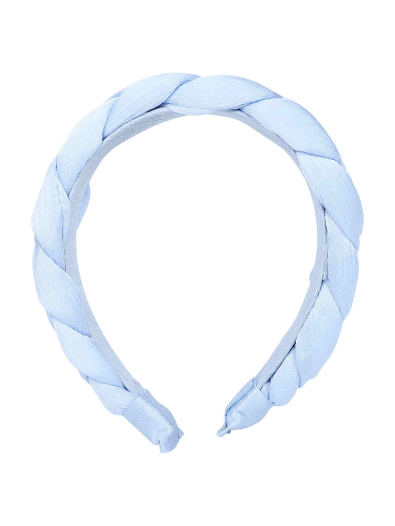 Bellofox Solid Braided Headband Hair Accessories