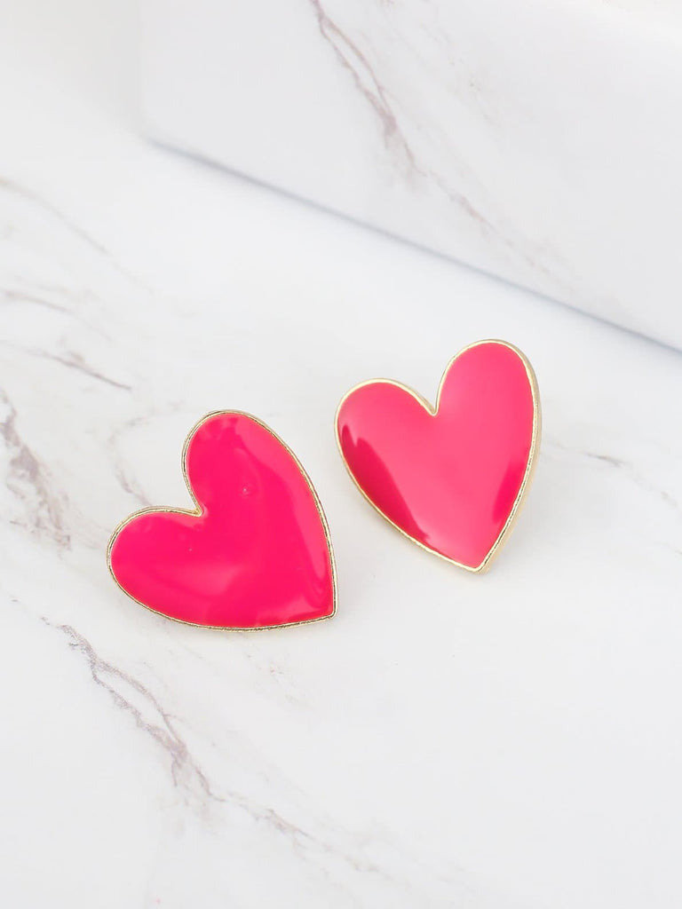 Bellofox Heart Attack Earrings BE3419