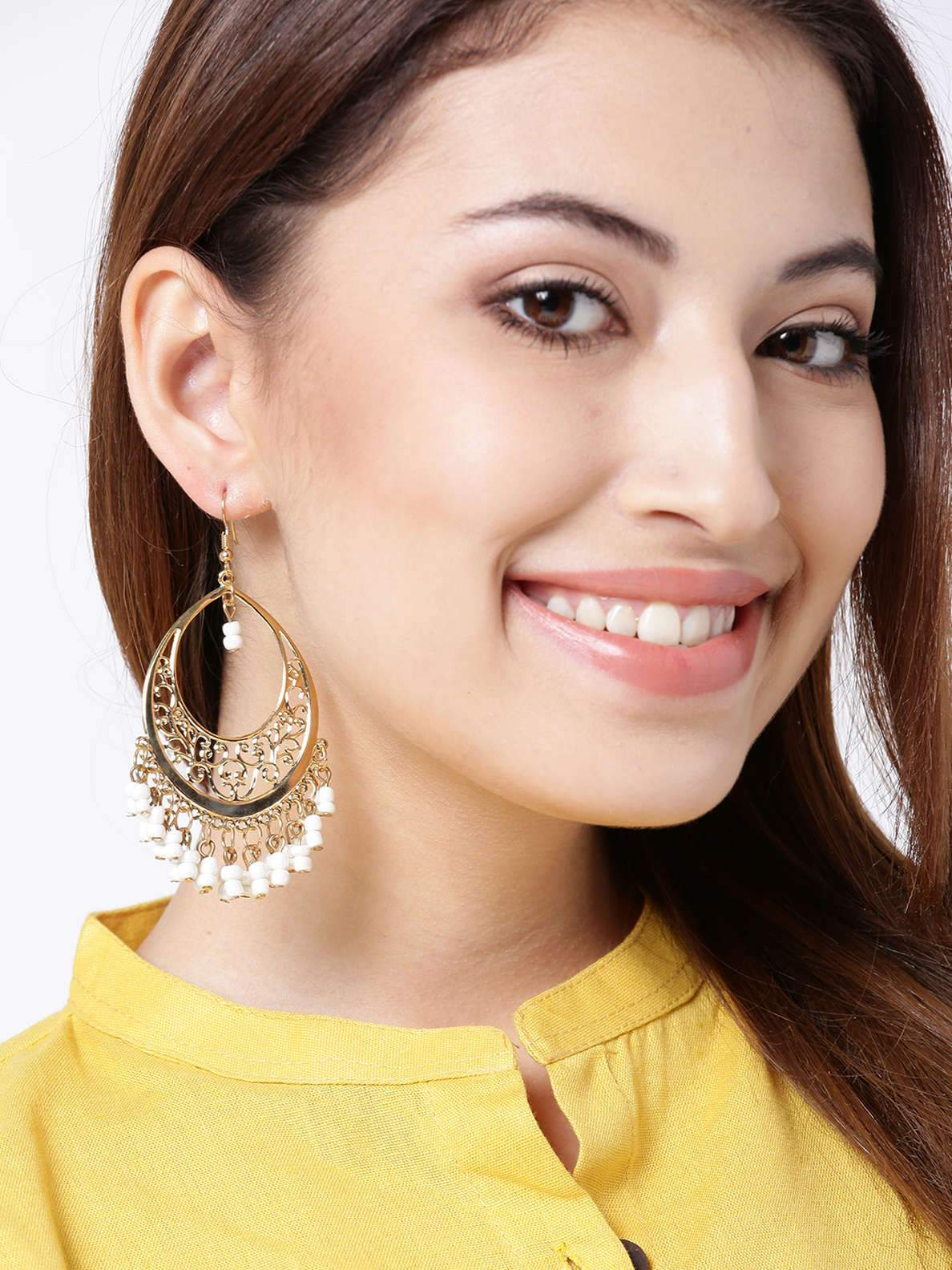 Bellofox Helena Moon Earrings
