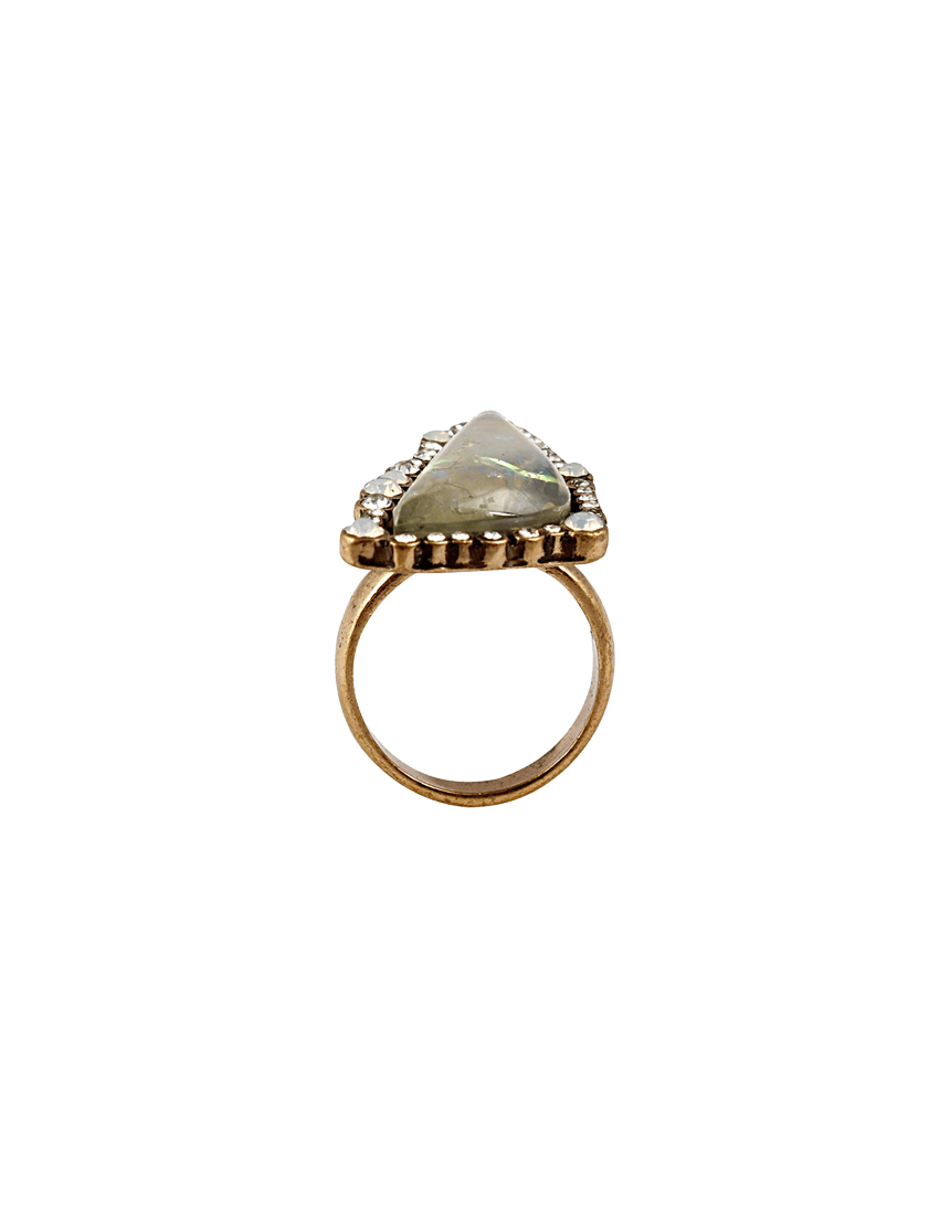 Bellofox Holongled Rings