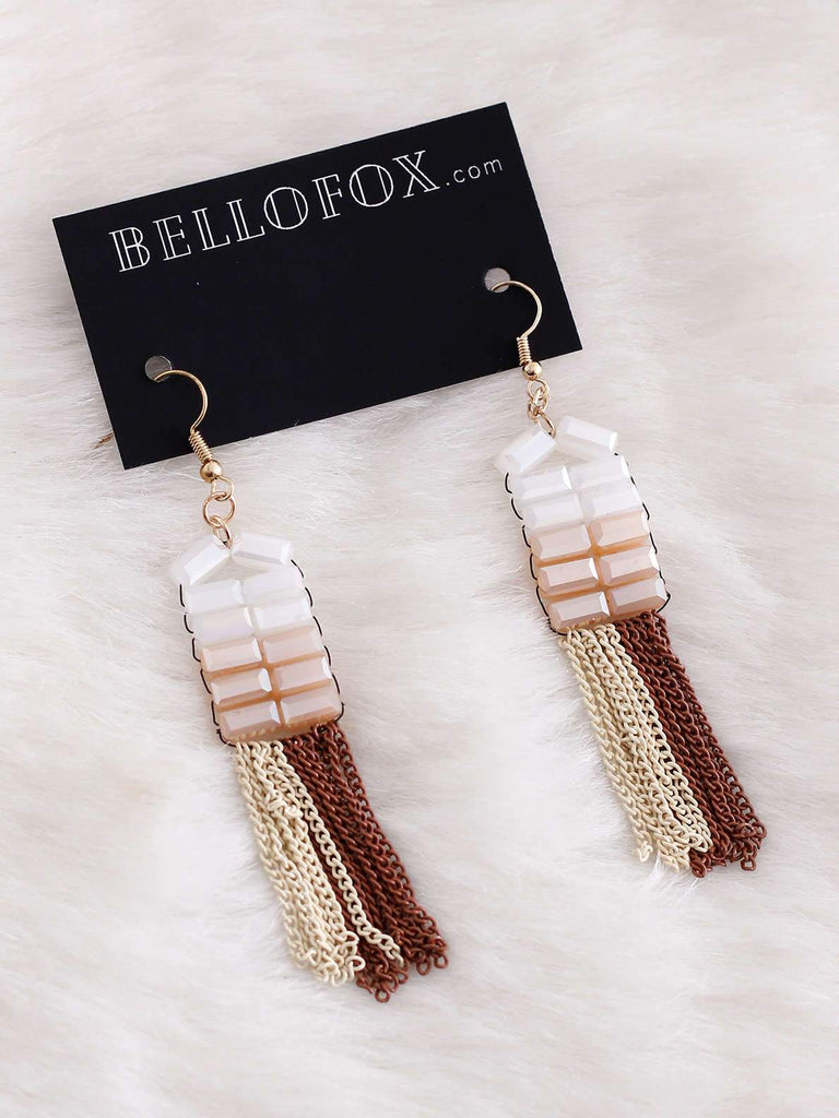 Bellofox Lilac Earrings BE2805