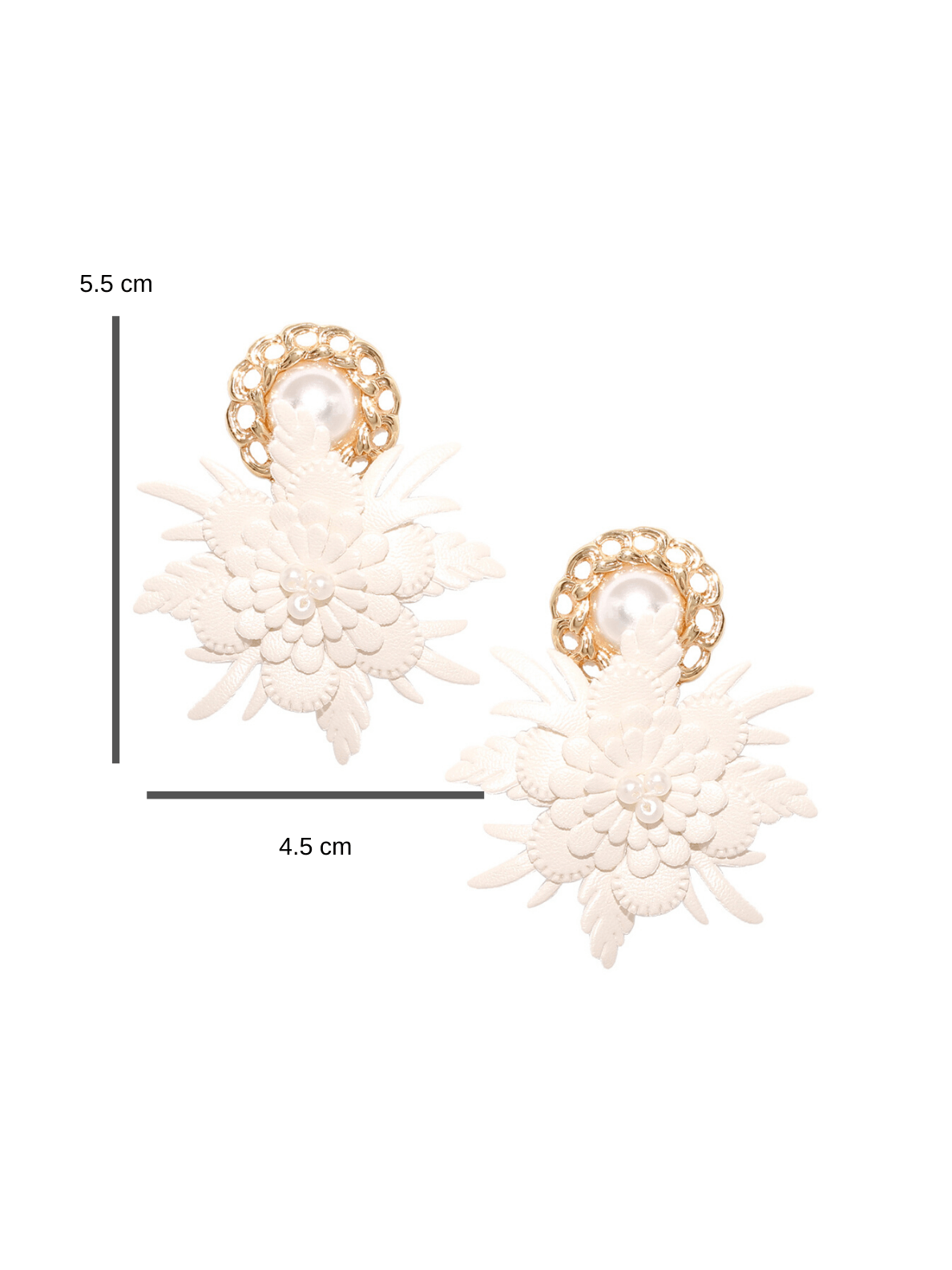 Bellofox Lilies Earrings BE2984