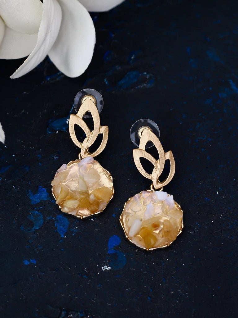 Bellofox Lotus Milagro Earrings BE3401