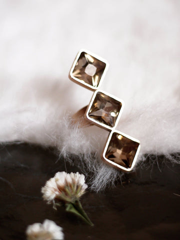 Bellofox Marcella Rings