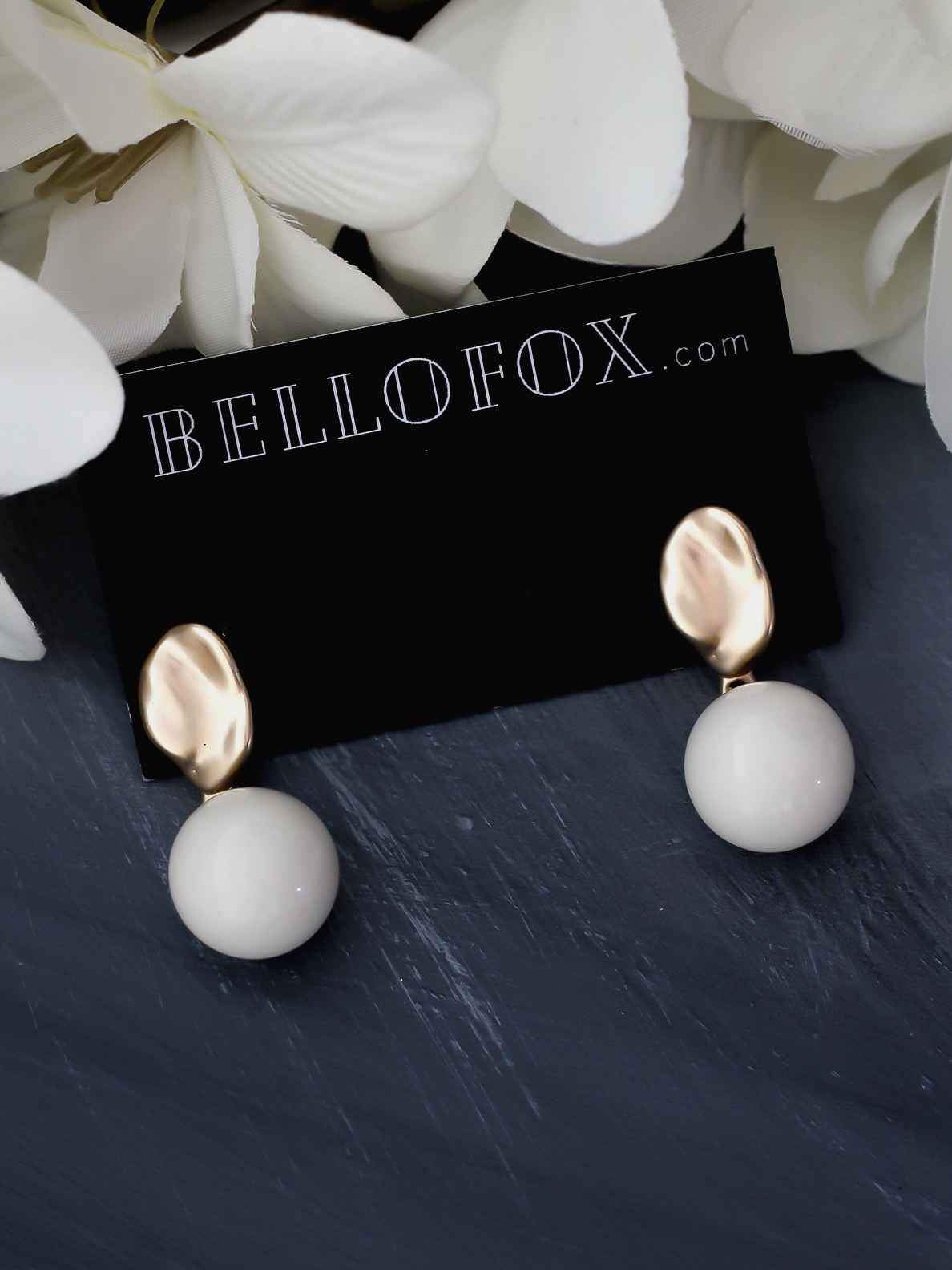 Bellofox Maria Drops Earrings BE3319