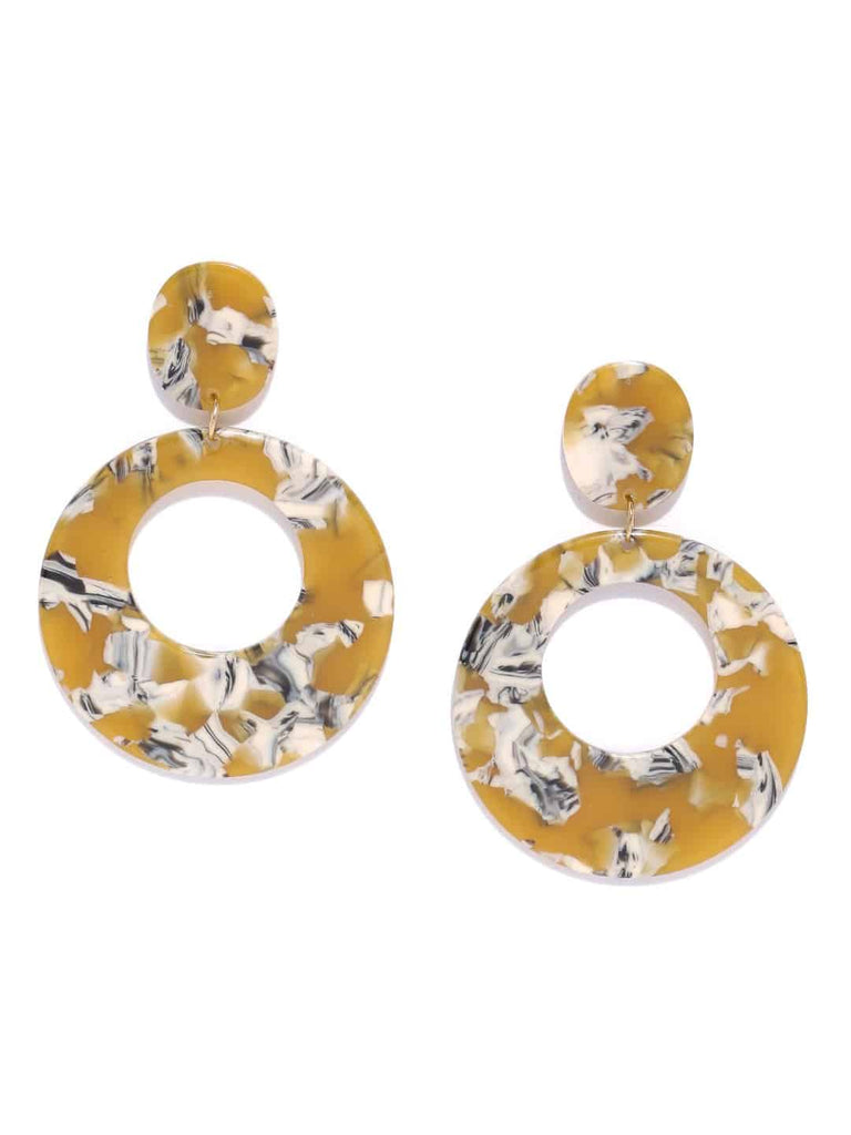 Bellofox Melvin Rose Earrings BE3310
