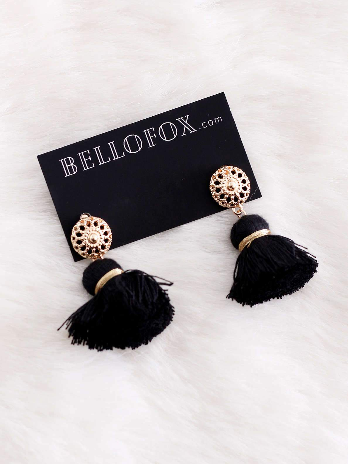 Bellofox Minisells Earrings