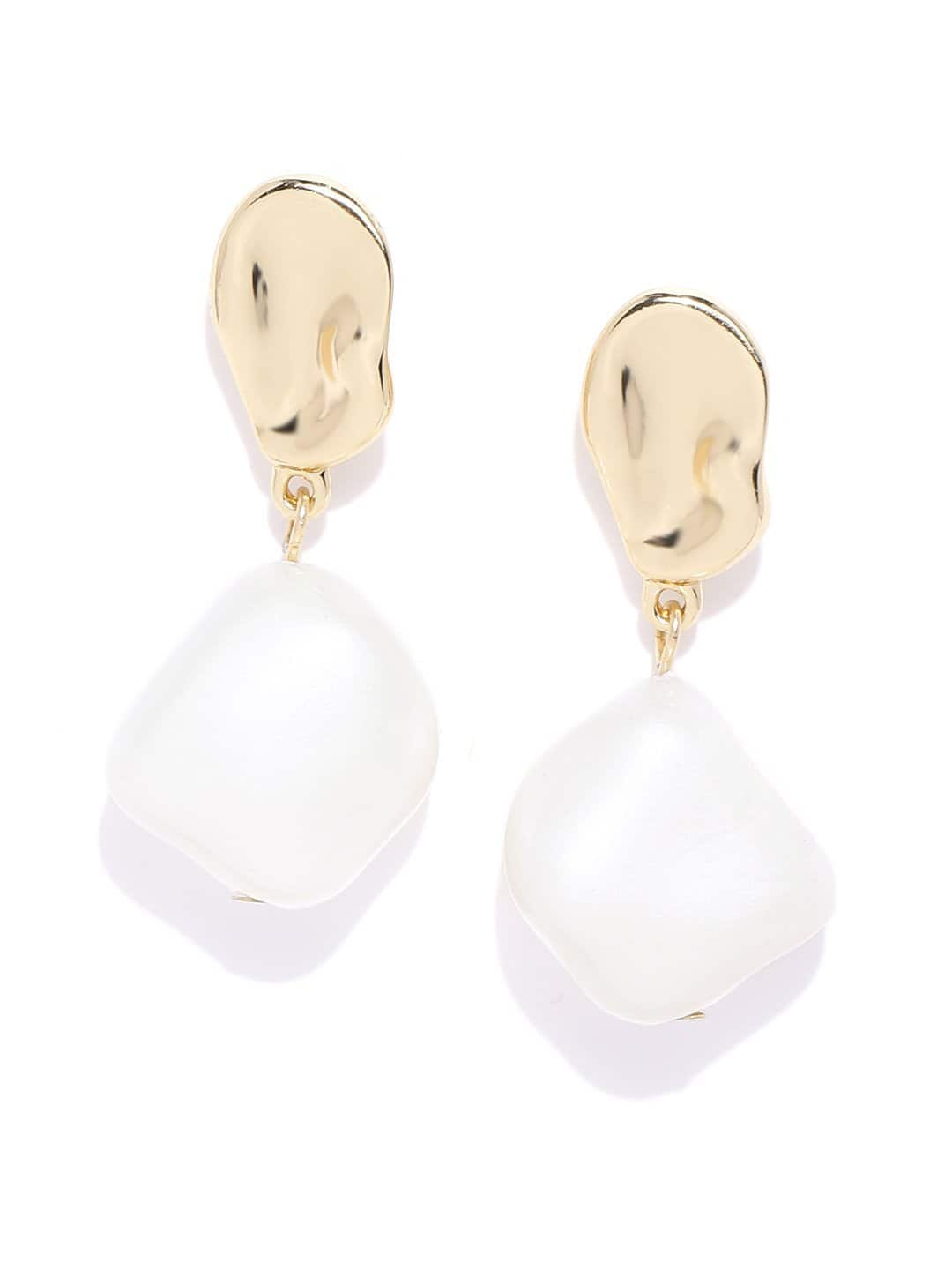 Bellofox Misa Pearl Drops Earrings BE3264