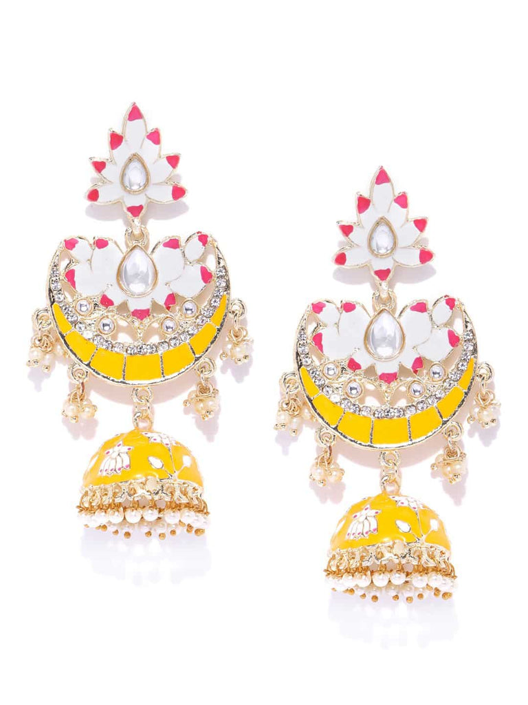 Kairi Nalini Chandbalis KEarrings KE1033