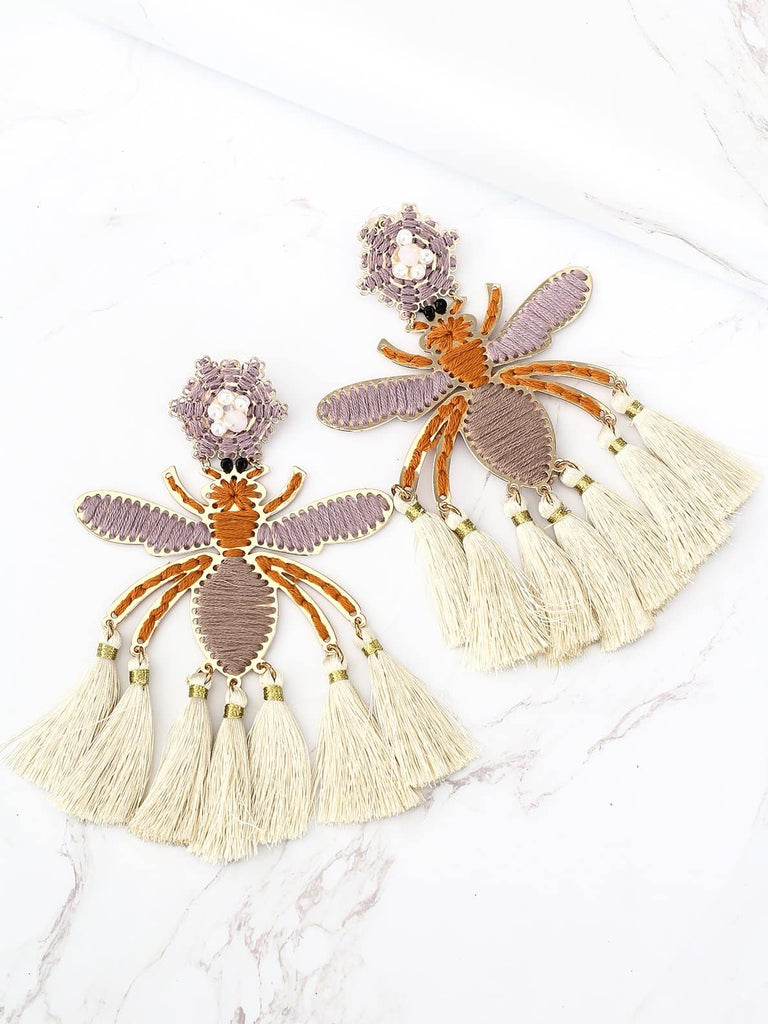 Bellofox Oversized Bugs Earrings BE3375