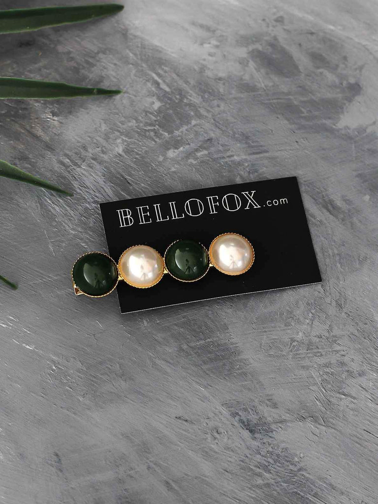 Bellofox Pearl Pin Hair Accessories HA1107